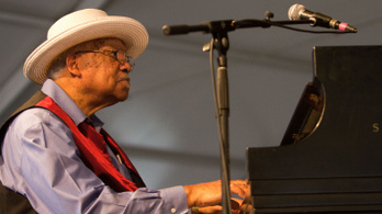 Meghalt Ellis Marsalis Jr. New Orleans-i jazzlegenda