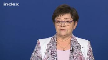 Müller Cecília: Akár minden településen is jelen lehet a vírus már