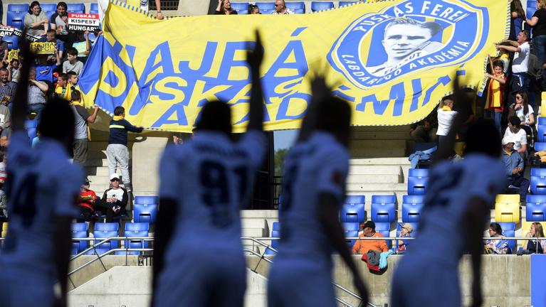 Felcsút járt a legjobban az új futballakadémiai támogatással