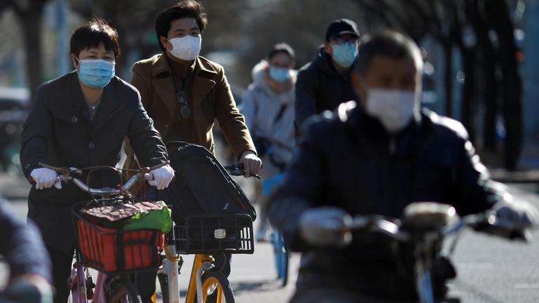 Lezártak egy 600 ezer lakosú kínai megyét a második hullámtól tartva