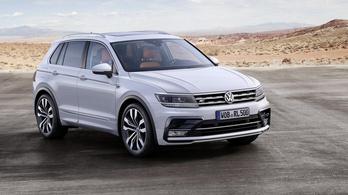 Két új konnektoros hibrid VW érkezik