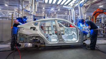 Válságtanácsot tartott Merkel és a német autógyárak