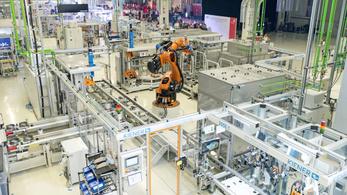 Még két hétig biztosan áll a termelés a győri Audinál