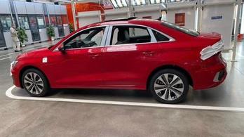 Kiszivárgott képeken az új Audi A3 szedán