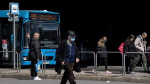 BKK: Leszállíthatják a budapesti járatokról a maszk nélküli utasokat