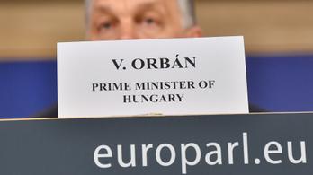 A Fidesz kizárását kéri a Néppárt 13 tagpártja