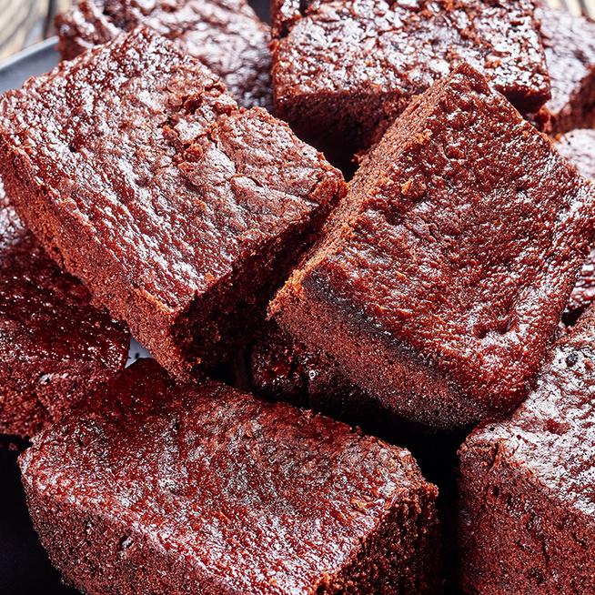 Egytojásos kevert sütemény – Az egyszerű tészta napokig puha és szaftos marad