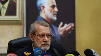 Újabb vezető iráni politikus kapta el a koronavírust
