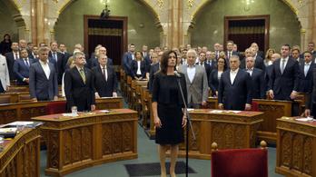 Várhatóan Varga Judit anyósa lesz az Országos Bírósági Hivatal elnökhelyettese