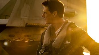 Karácsonyra csúszik a Top Gun 2 premierje a járvány miatt