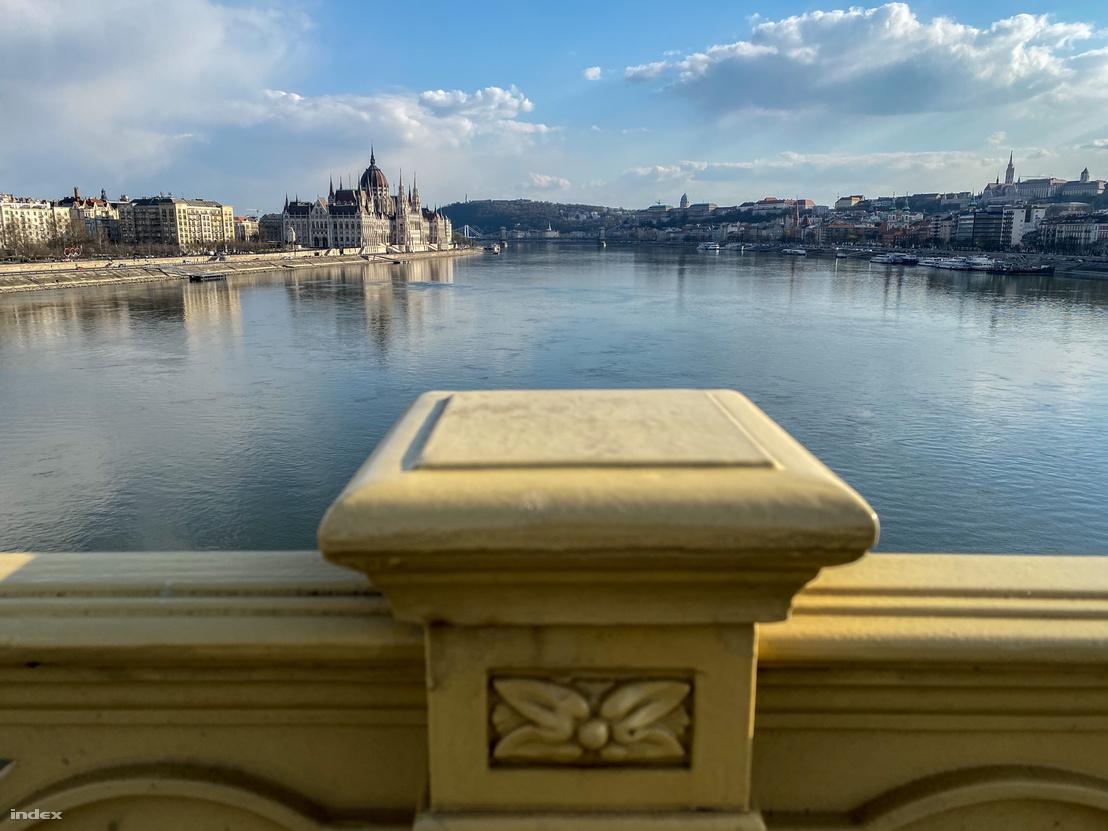 A turizmus visszaesésének következményei nagyban sújtják Budapestet is