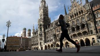 A németeknél besúgják azokat, akik fittyet hánynak a koronavírus elleni szabályokra