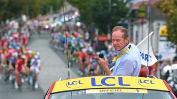 A Tour de France igazgatója szembemegy a sportminiszterrel
