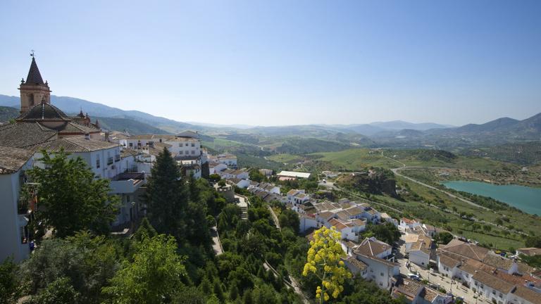 A hegyi falu, ami tényleg elvágta magát a világtól a járvány miatt