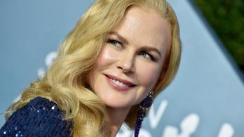 Nicole Kidman újabb sorozatfőszerepet vállalt
