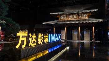 Újraindultak Kínában a mozis és tévés filmforgatások