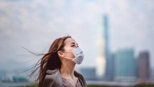 Szorongsz a járványtól? Kínai kutatók szerint ez segíthet