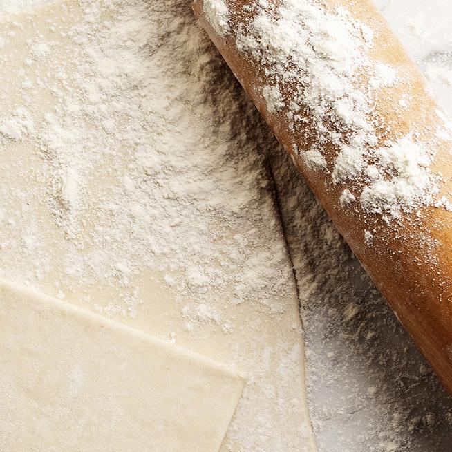 10 megúszós recept, ha van a fagyasztóban leveles tészta – Egyszerű finomságok percek alatt