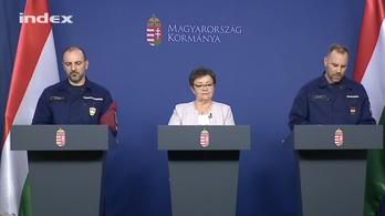 Miért kérdeztük meg az operatív törzset, hogy járvány van-e Magyarországon?