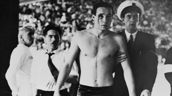 A szovjetek elleni vérfürdő után a döntőt is meg kellett nyerni