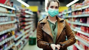 5 szabály, amire figyelj oda az élelmiszer-vásárláskor járvány idején