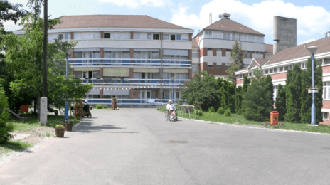Fővárosi Önkormányzat Pesti Úti Idősek Otthona