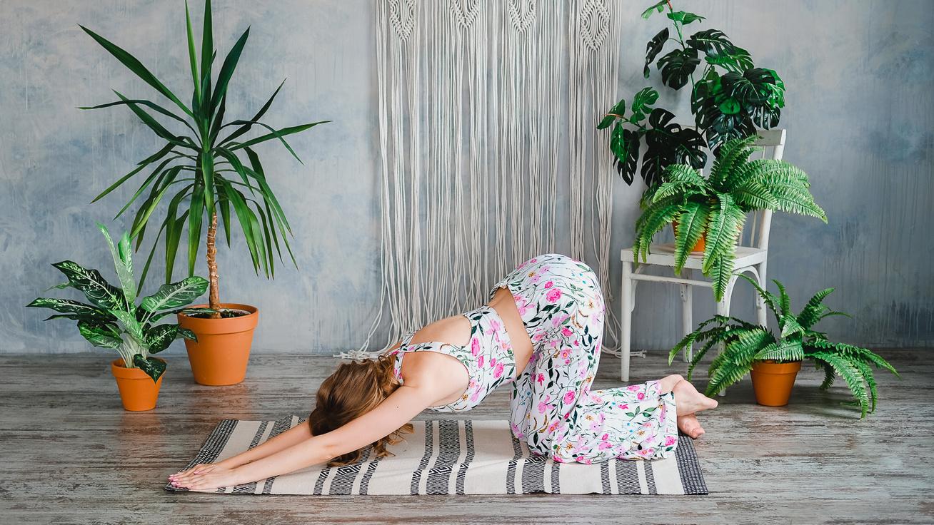 A legjobb otthoni torna hátfájósoknak: ezzel a mozdulatsorral indítsd a napot, és elmúlik a fájdalom