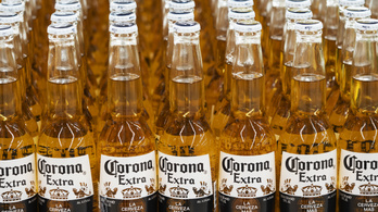 Leállítja Mexikó a Corona sör gyártását a koronavírus miatt