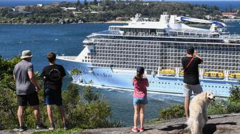 Több mint 2 millió külföldit szólított fel távozásra Ausztrália