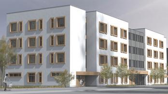 Infektológiai klinika és oktatóközpont épül Szegeden
