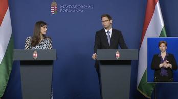 Különadókat vezet be a kormány, 1345 milliárd forint jut gazdaságvédelemre