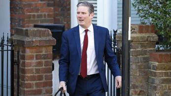 Új vezetője van a brit Munkáspártnak