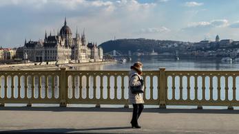 Budapest sem rezeg annyira a járvány óta