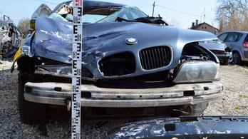 Halálos baleset történt Kiskunhalas mellett