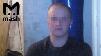 Öt szomszédját lelőtte egy orosz férfi
