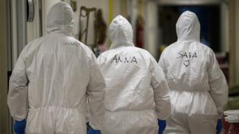 A koronavírus-járvány legfontosabb vasárnapi hírei egy helyen