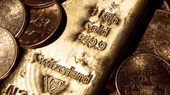 36 tonna aranyat vettek a világ jegybankjai februárban