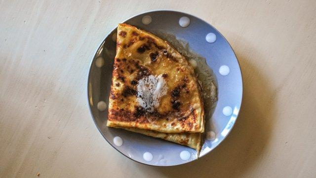 Könnyű francia desszertek a karantén idejére