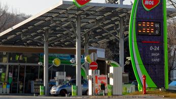 Évszázados rekord, ami most a hazai benzinárral történik