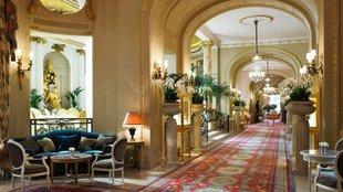 London 10 legexkluzívabb szállodája