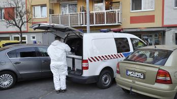 Megölte egyéves kislányát egy budapesti nő
