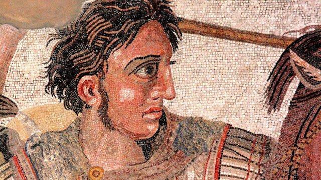 Nagy Sándor fiatalkora