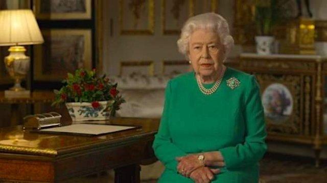 II. Erzsébet: egységesnek és eltökéltnek kell lennünk
