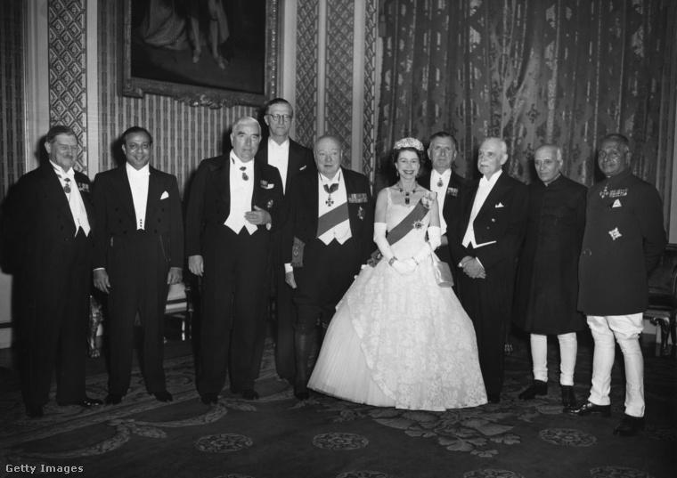 Hiába került ki a második világháborúból győztesen Anglia, az ország hanyatlásnak indult '45 után