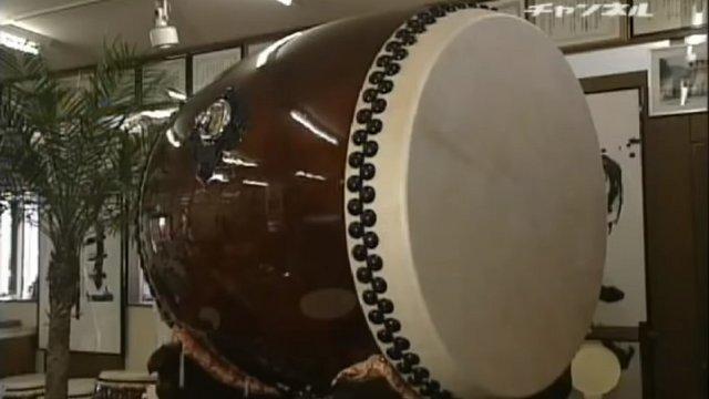 Taiko dob - 2 videó