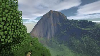 Egy az egyben felépítik a Földet a Minecraftban