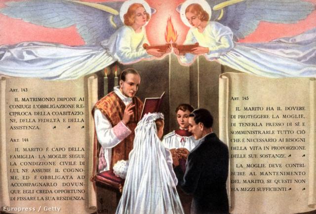 Vallási alapú monogámia