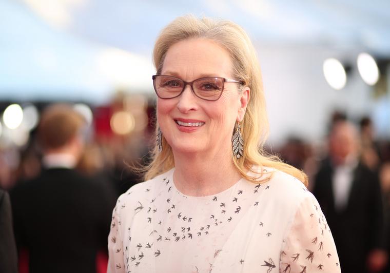 Meryl StreepTalán fiatalon kevésbé lehetett tekintélyt parancsoló a jelenléte, vagy legalábbis Dino De Laurentiis ezt hihette
