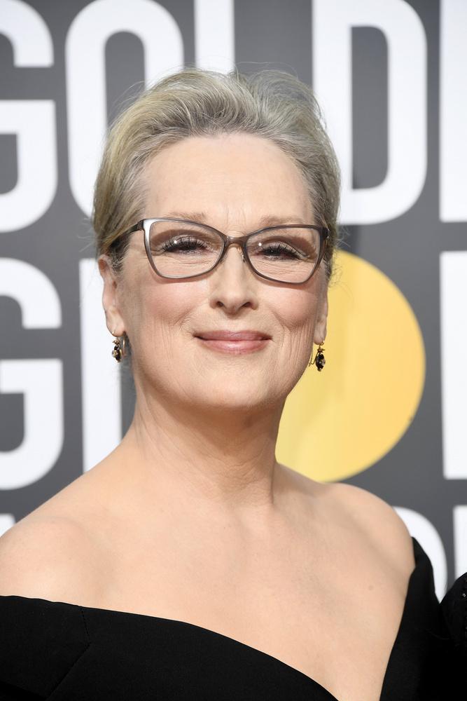 Meryl StreepA színésznő azonban folyékonyan beszél olaszul, így szintén ezen a nyelven szúrta vissza, hogy elnézést kér, amiért nem elég gyönyörűséges ahhoz, hogy a King Kongban szerepelhessen