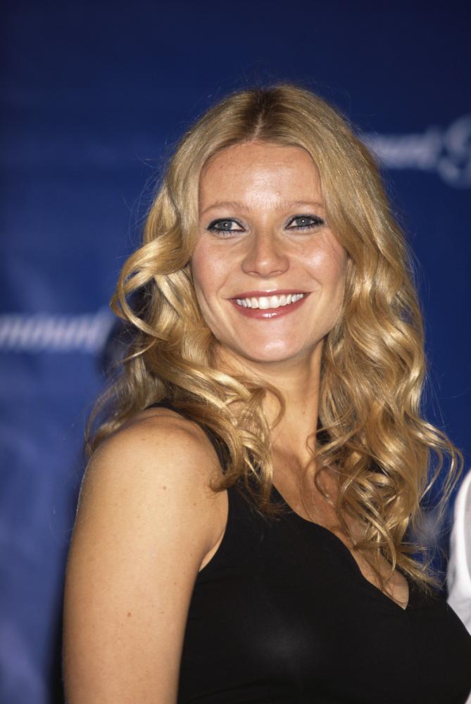 Gwyneth PaltrowA Vasamber barátnőjét játszó színésznőnek sem volt könnyű dolga Hollywoodban
